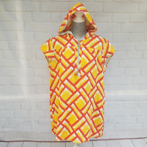 Tracy Feith Other - 😍🤪 Tracy Feith Hooded Mini Dress